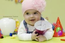 ФОТОпробы. Baby World. Фотоотчет от Вараксиной Татьяны