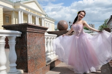 Страна Невест 2011 Ижевск | Фотограф Денис Владимиров