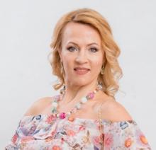 Андреева Вероника - имиджмейкер-стилист, шопер, консультант по корпоративному имиджу