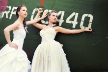 Страна Невест 2011 Ижевск | Фотограф Николай Данилов