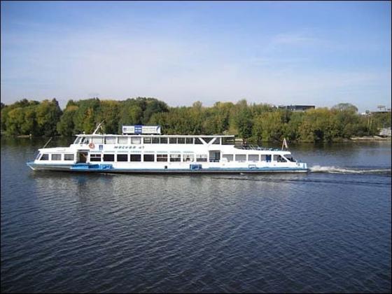 teplphod Аренда прокат яхты теплохода лодок в Ижевске