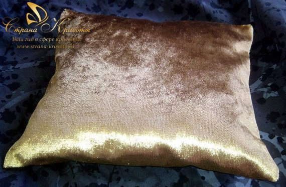goldenpillow