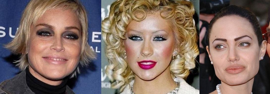 neud makeup