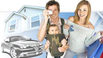 kredit Кредит на машину квартиру гардероб