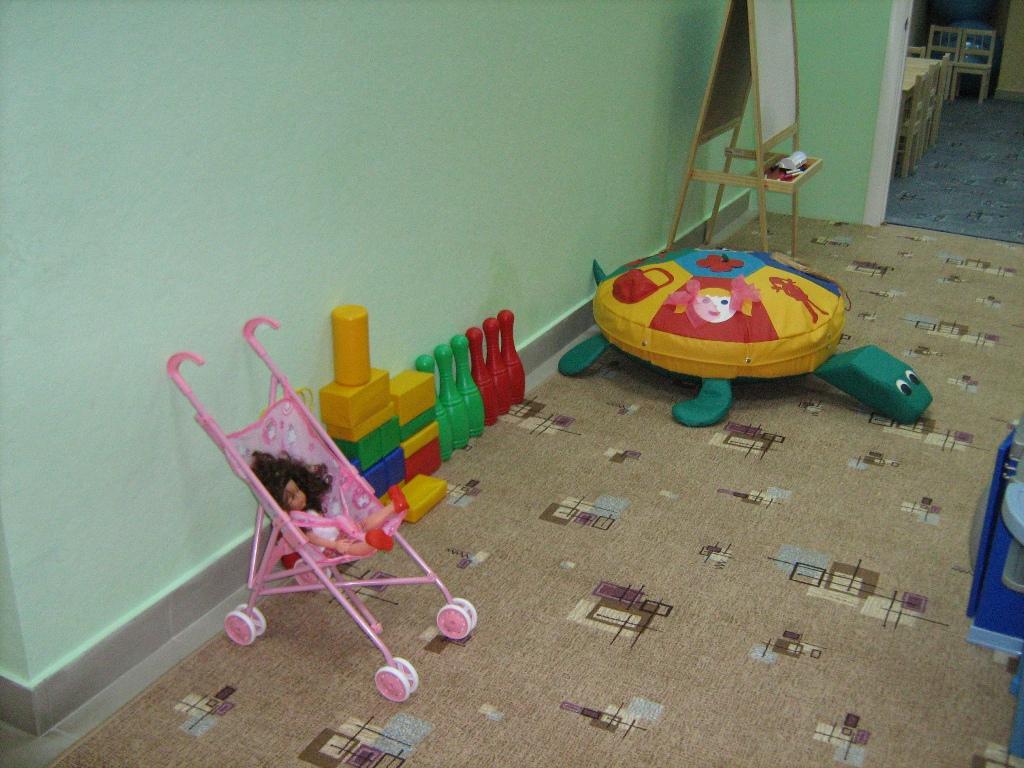 Вы просматриваете изображения у материала: ФОТОпробы. Baby World