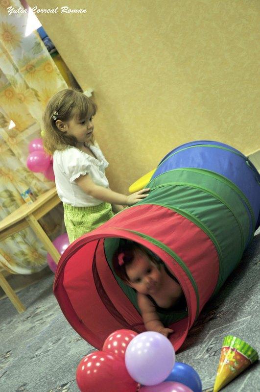 Вы просматриваете изображения у материала: ФОТОпробы Baby World - backstage by Juliya Correal Roman