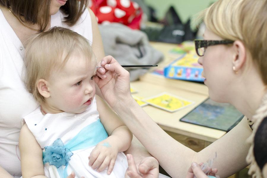 Вы просматриваете изображения у материала: ФОТОпробы | Baby World - backstage by Татьяна Вараксина