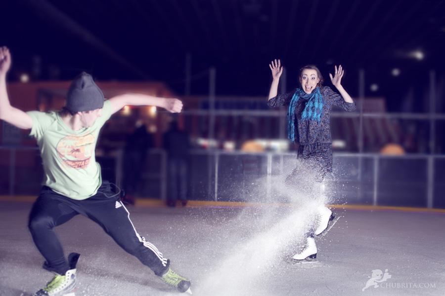Вы просматриваете изображения у материала: ФОТОпробы. Лед и пламя. Фотоотчет Маркова Александра | Chubrita