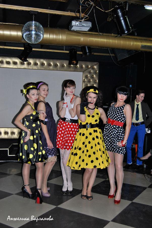 Вы просматриваете изображения у материала: СТИЛЯГИ. Backstage by Анжелика Варламова №2