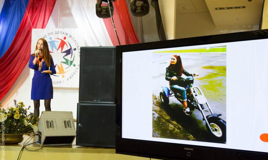 Вы просматриваете изображения у материала: Как прошел отборочный тур городского конкурса красоты РЫЖАЯ КРАСАВИЦА-2015
