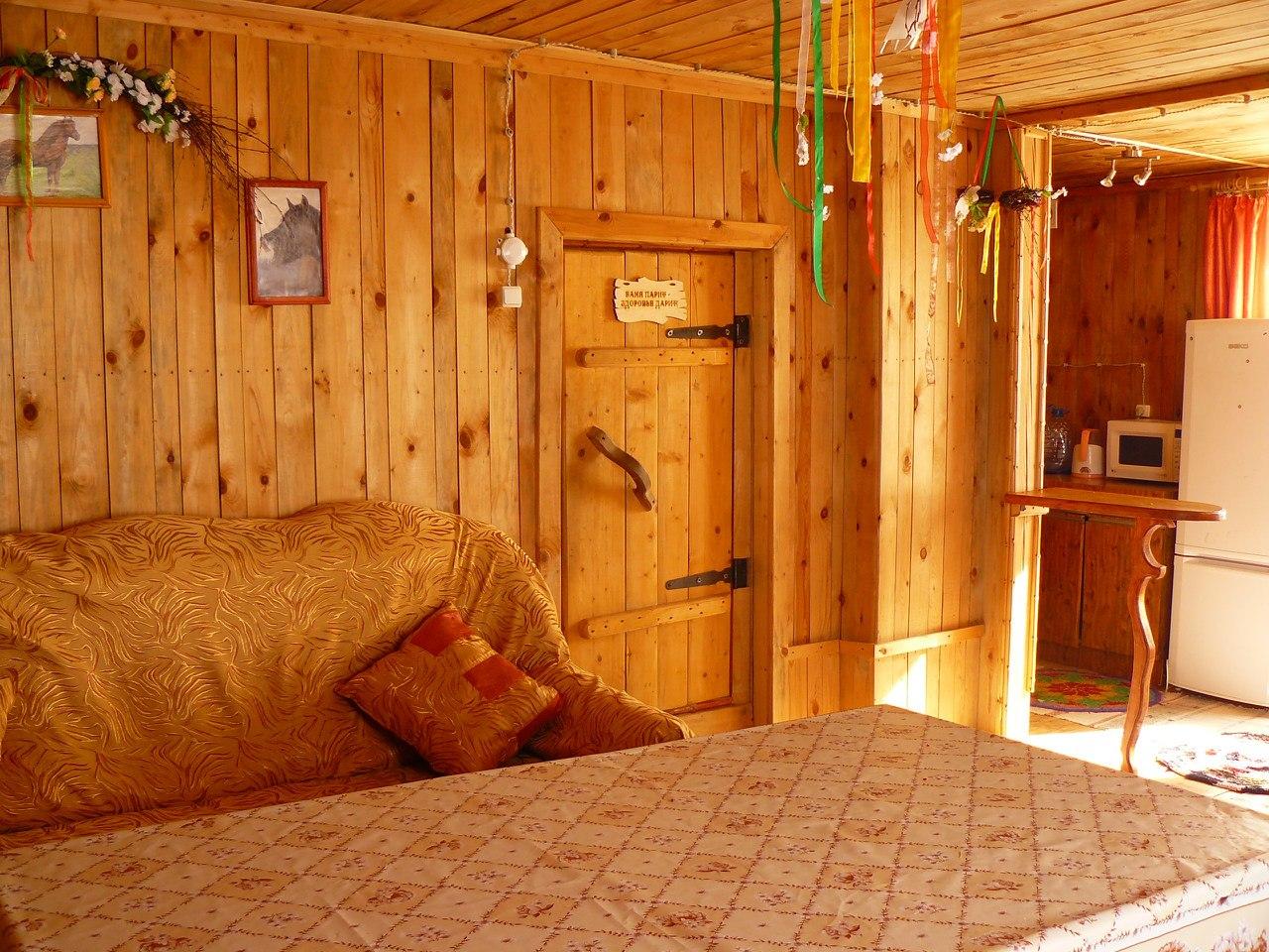 Вы просматриваете изображения у материала: Светлое - конно-спортивный клуб, база отдыха, район г. Воткинска
