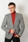 Олег Ажгихин - модельер-стилист, имиджмейкер