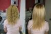 Кератиновое протезирование волос на препарате  L'anza