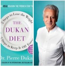 Диета Дюкана: продукты, меню, результаты
