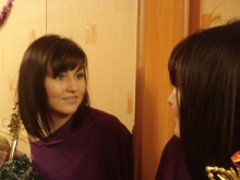 Анкудинова Ольга - стилист-парикмахер
