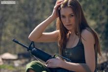 Военно-полевой роман: от Ильи Матушкина