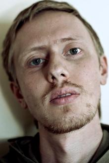 Илья Матушкин - интервью с фотографом