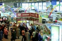Товары для всей семьи привезут на Ярмарку предприятия со всей России