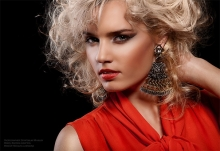 Fashion-фотография: мастер-класс Святослава Михайлова