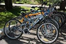 Прокат / аренда велосипедов, скутеров, мопедов, сегвеев (сигвеев), квадроциклов, мотоциклов