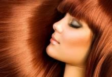 Что следует есть  для роскошных волос - от портала Страна красоты