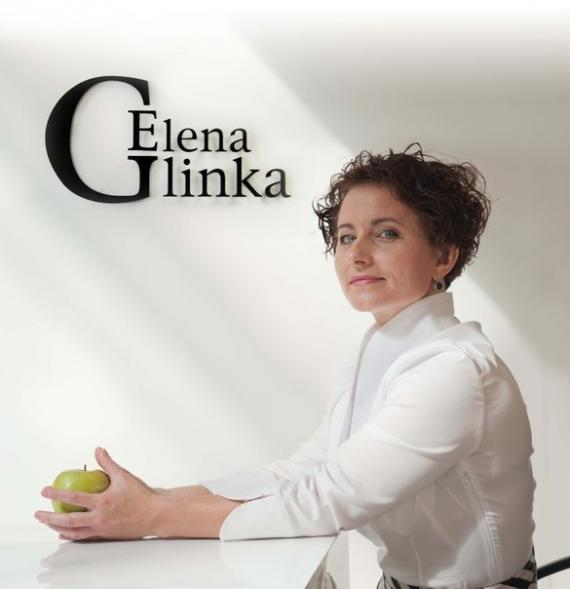 glinka Елена Глинка Санкт Петербург